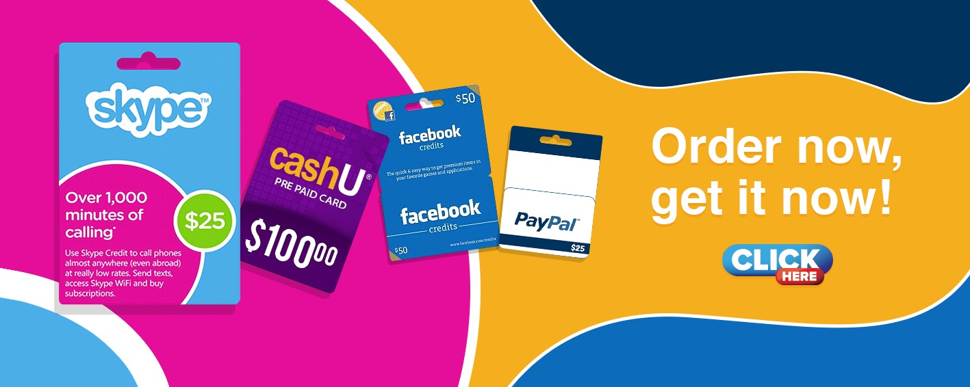 Buy Digital Cards Online - Lowest Prices | Blink Kuwait