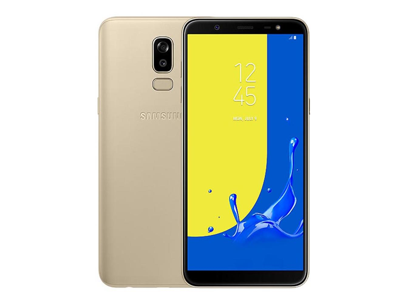 Samsung Galaxy J8 (2018) Smart Phone - 6 0