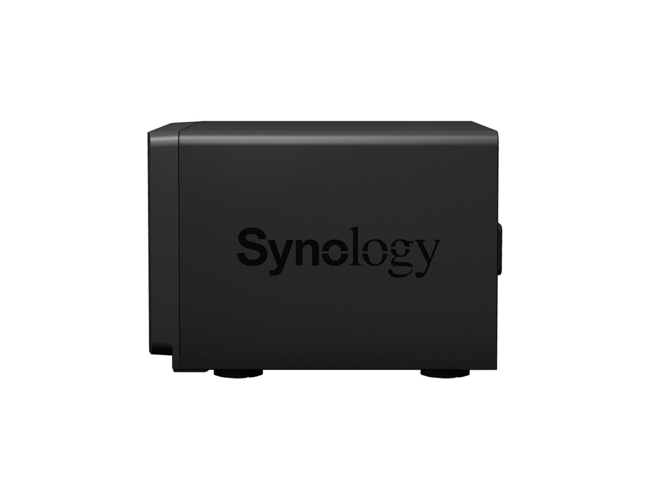 Synology DiskStation DS1517+ High Performance NAS Optimized for