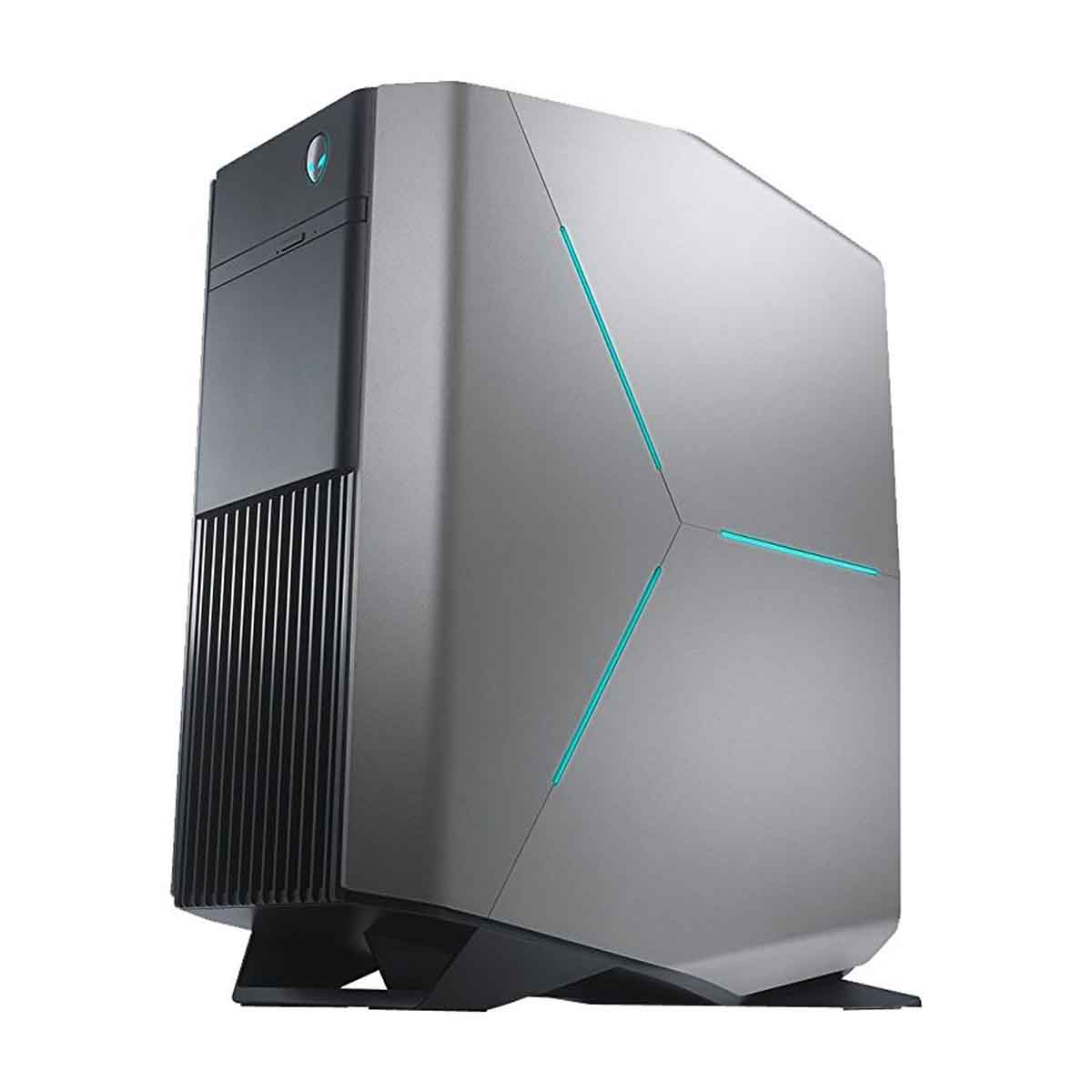 Alienware AURORA Gaming Desktop - Intel Core i7-8700K, 2TB, 16GB