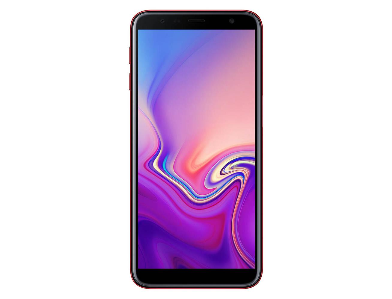 Samsung Galaxy J6 Plus (2018) Smart Phone, 6 0