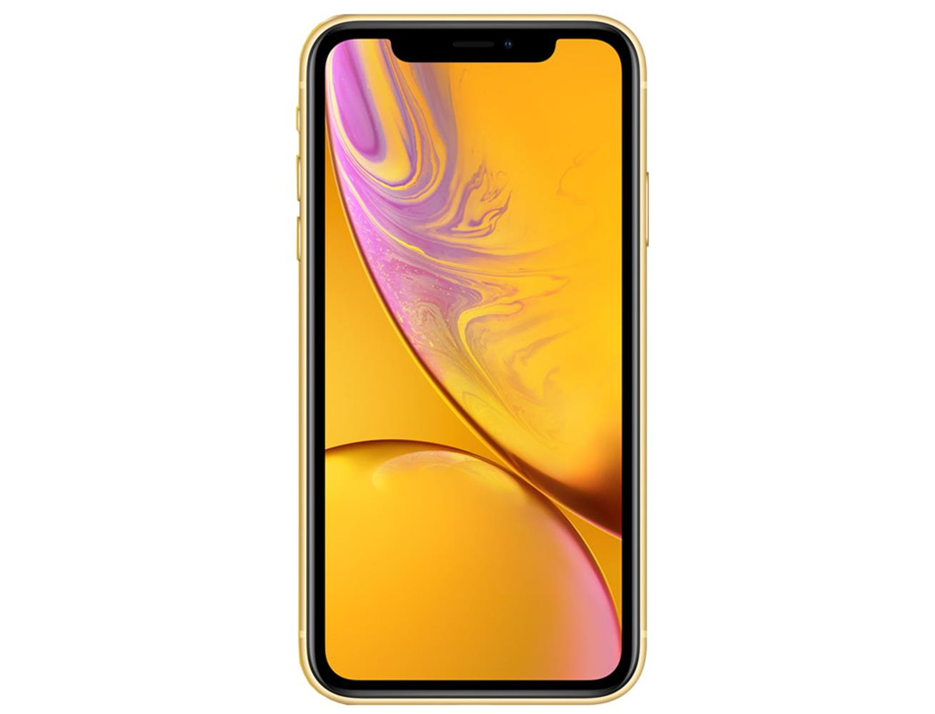 Apple Iphone Xr 64gb Yellow Price In Kuwait Buy Online At Blink