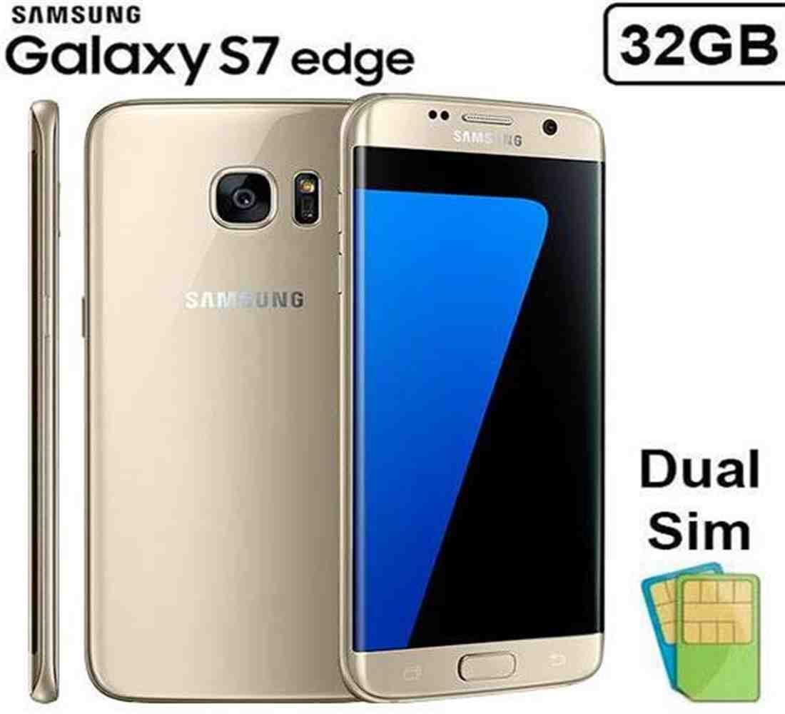 Samsung Galaxy S7 edge 5 5