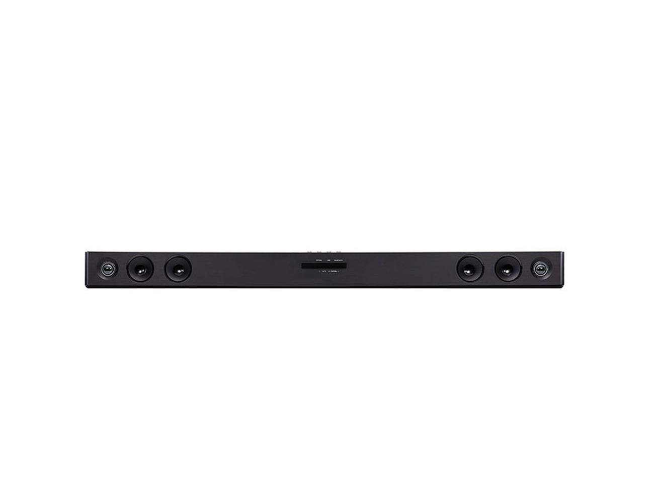 "LG Sound Bar Speaker, Wall mountable, 42"" TV Matching, 300W"