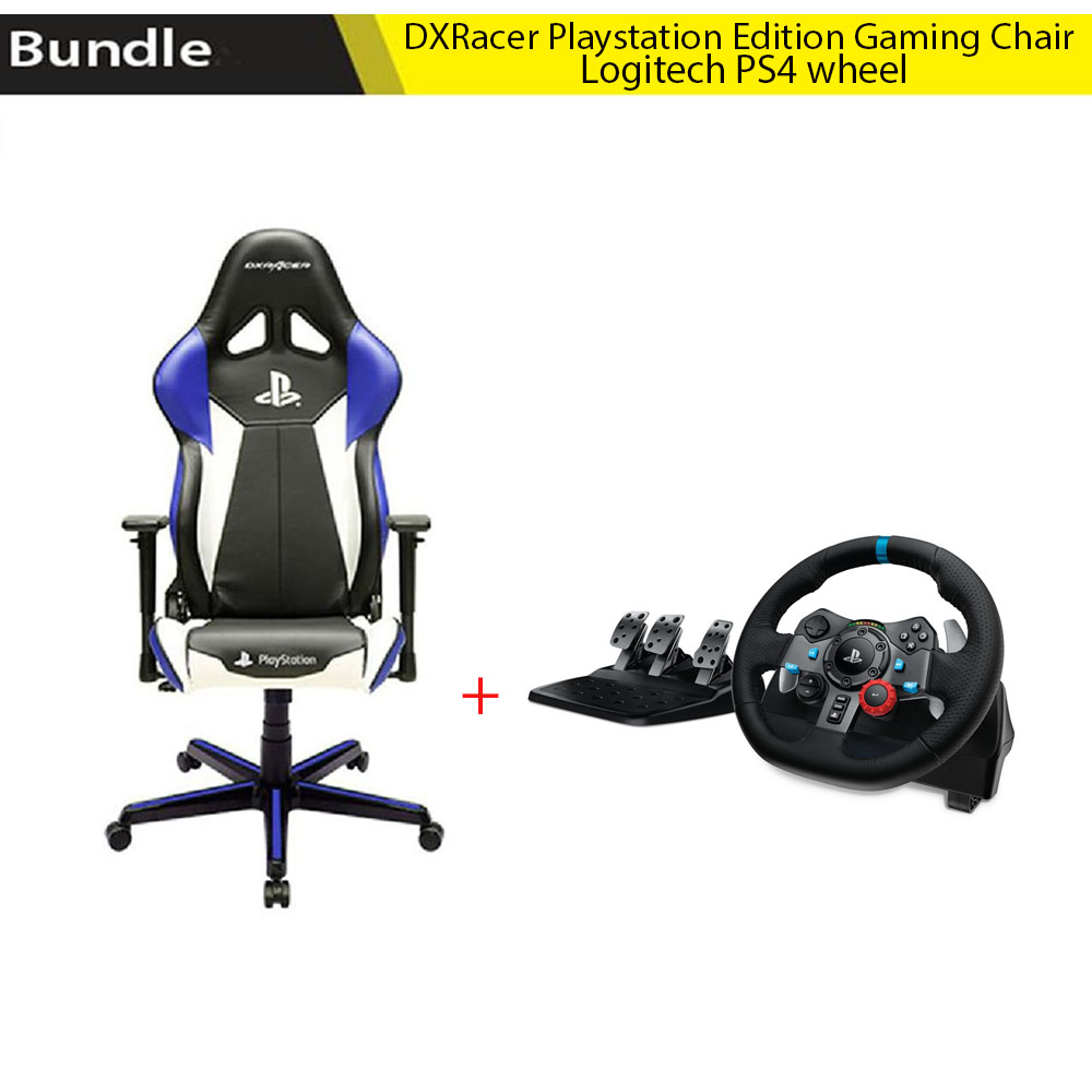 System Gaming ChairMulti Playstation Compatible Dxracer Edition htCdsQrx