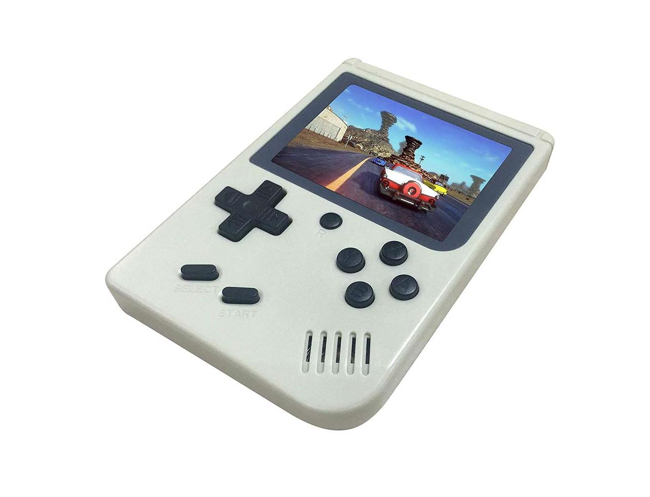 YLM Handheld Game Console, Retro TV Game Console
