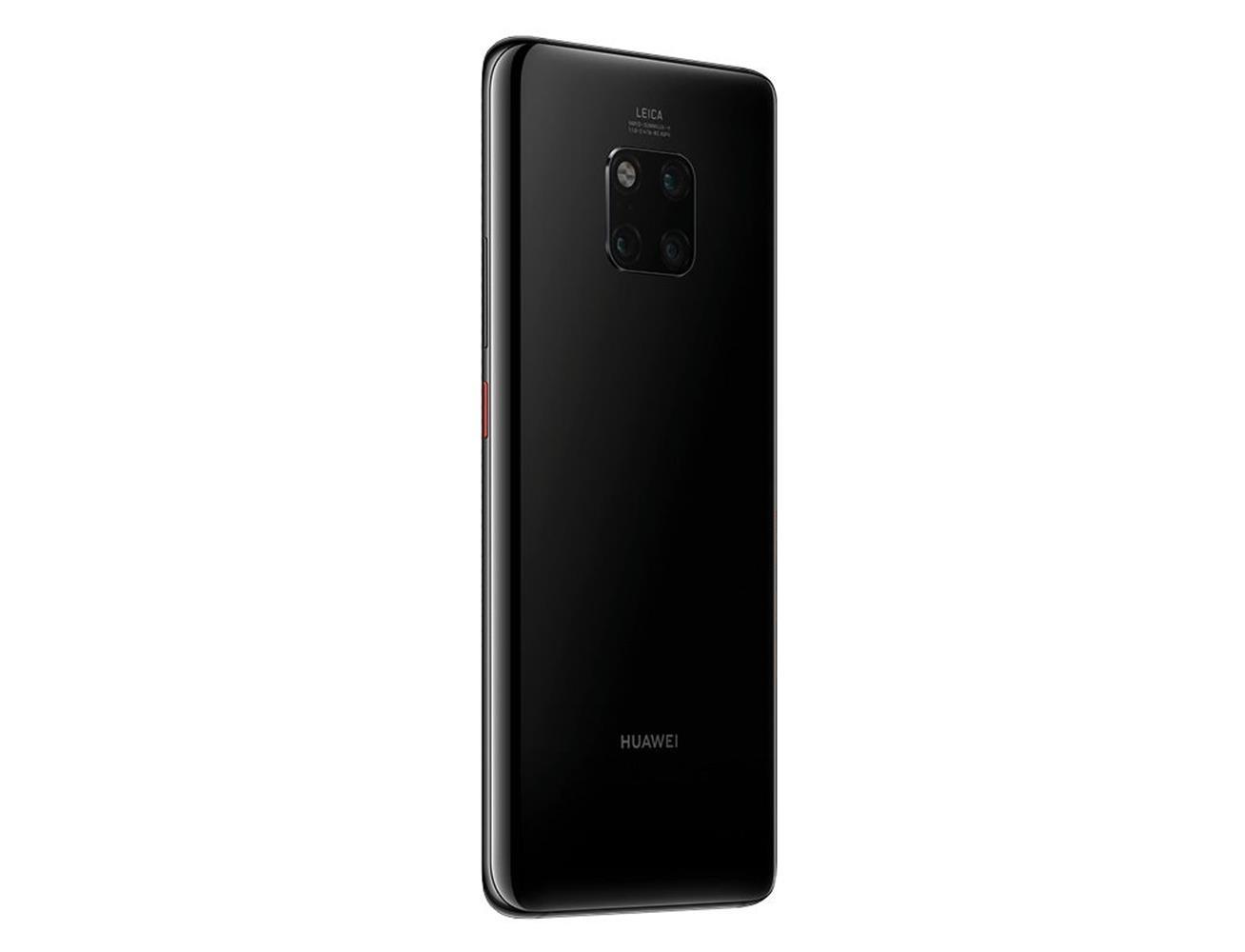 Huawei Mate 20 Pro 128GB Phone - Black| Blink Kuwait