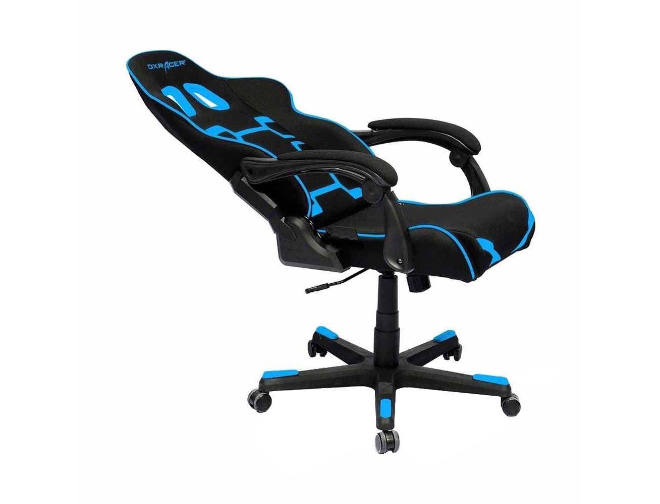 DXRacer Origin Series Gaming Chair Black / Blue| Blink Kuwait