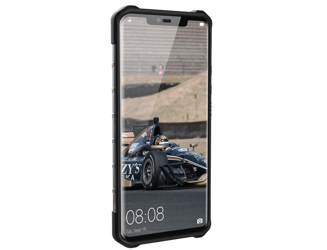 reputable site 475d1 dffc3 UAG Plasma Case ASH for Huawei Mate 20 Pro| Blink Kuwait