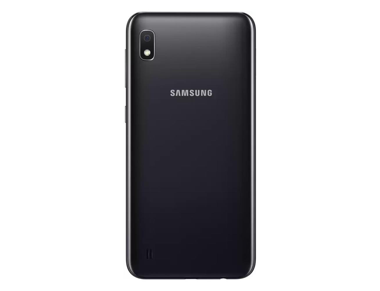 f6568561abfc Samsung Galaxy A10 Smart Phone, 6.2