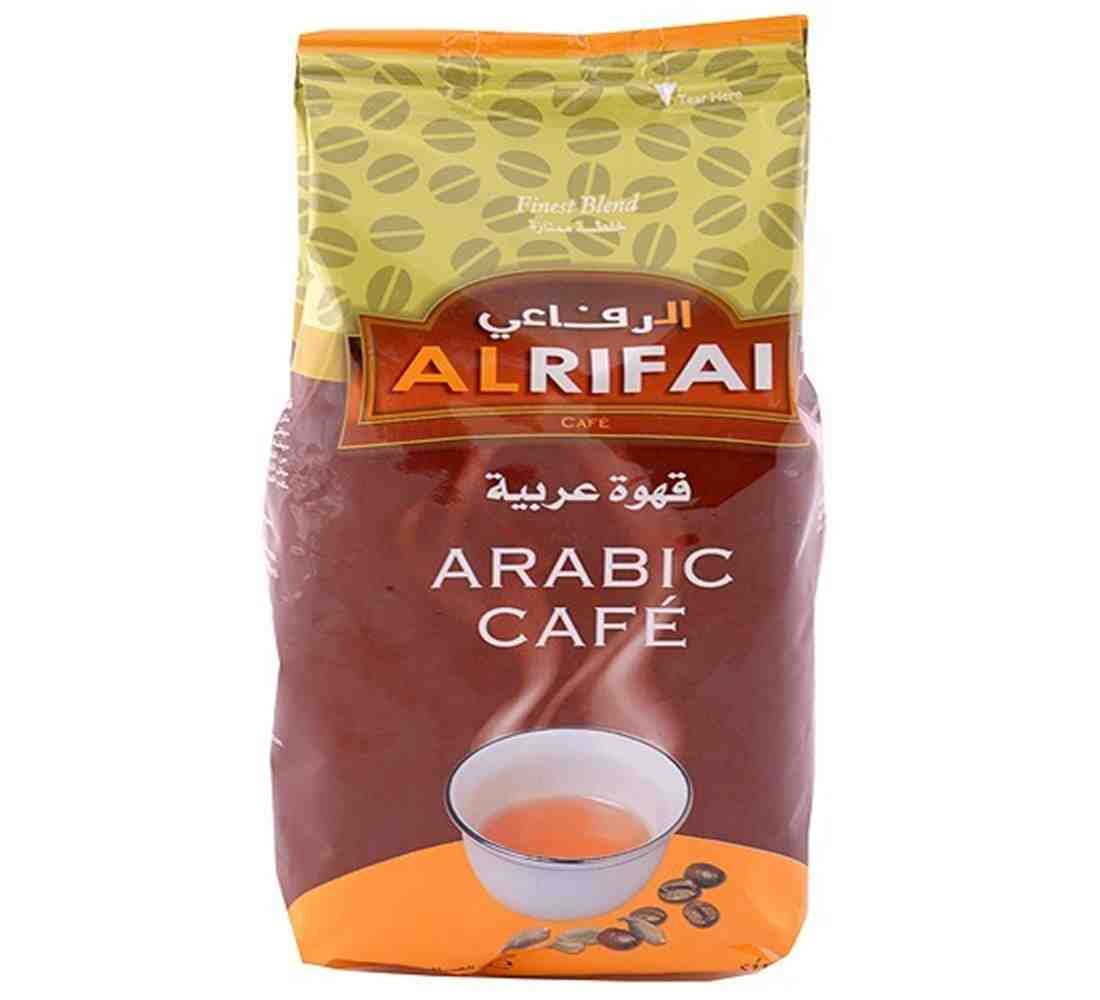 اشتري الرفاعي قهوة عربية 250 جم اونلاين بافضل الاسعار لدي بلينك بلينك الكويت
