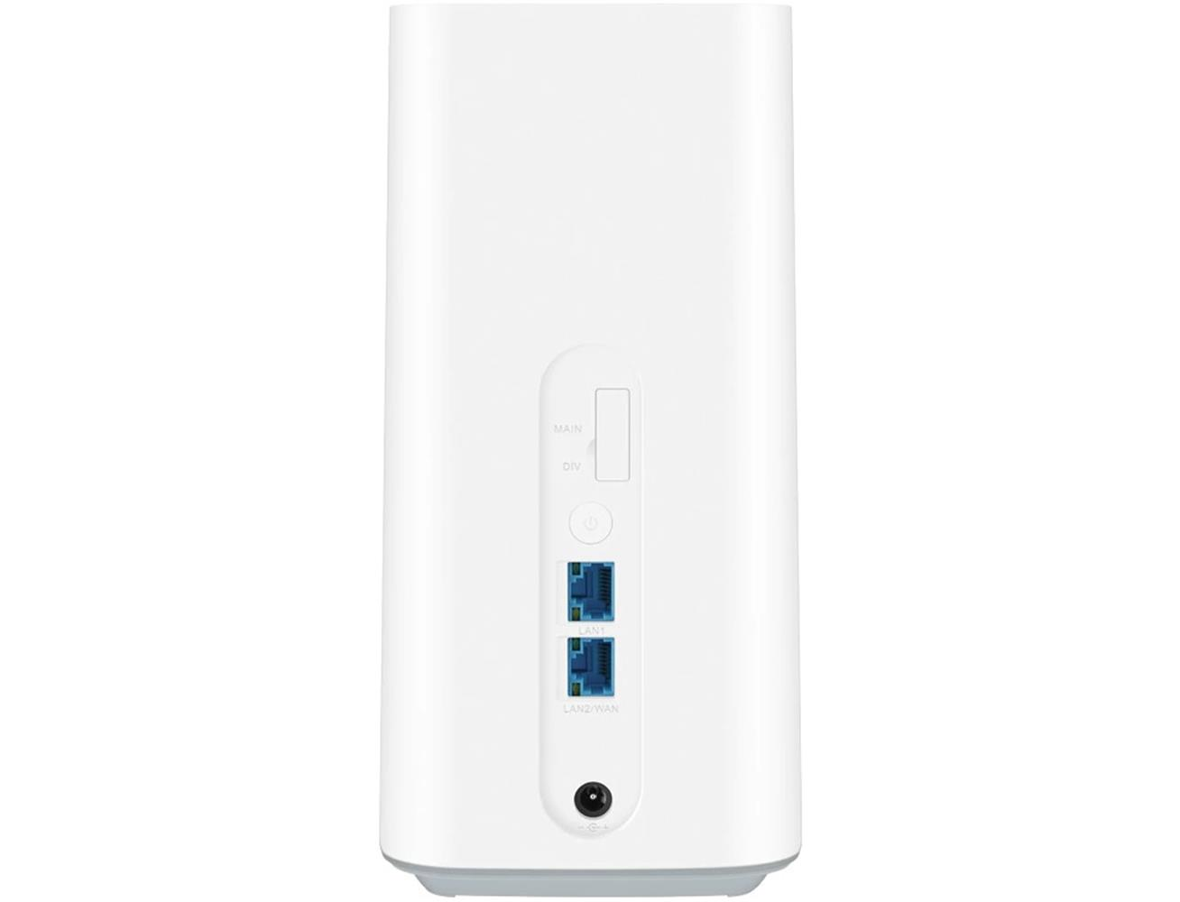 Huawei 5G CPE Pro H112-372 Wi-Fi Router - Officially