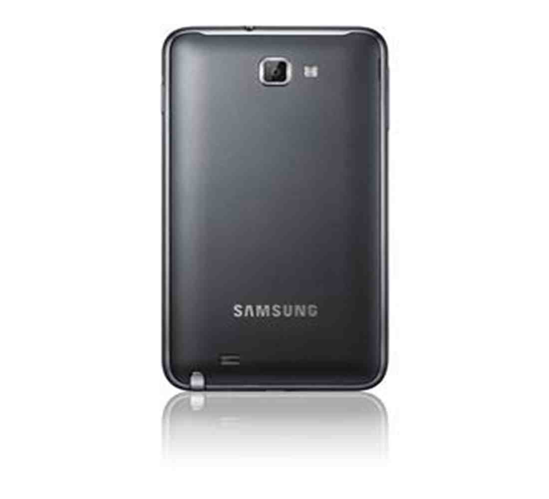 Samsung Galaxy Note 16GB Mobile Phone Blue With AL-BABTAIN
