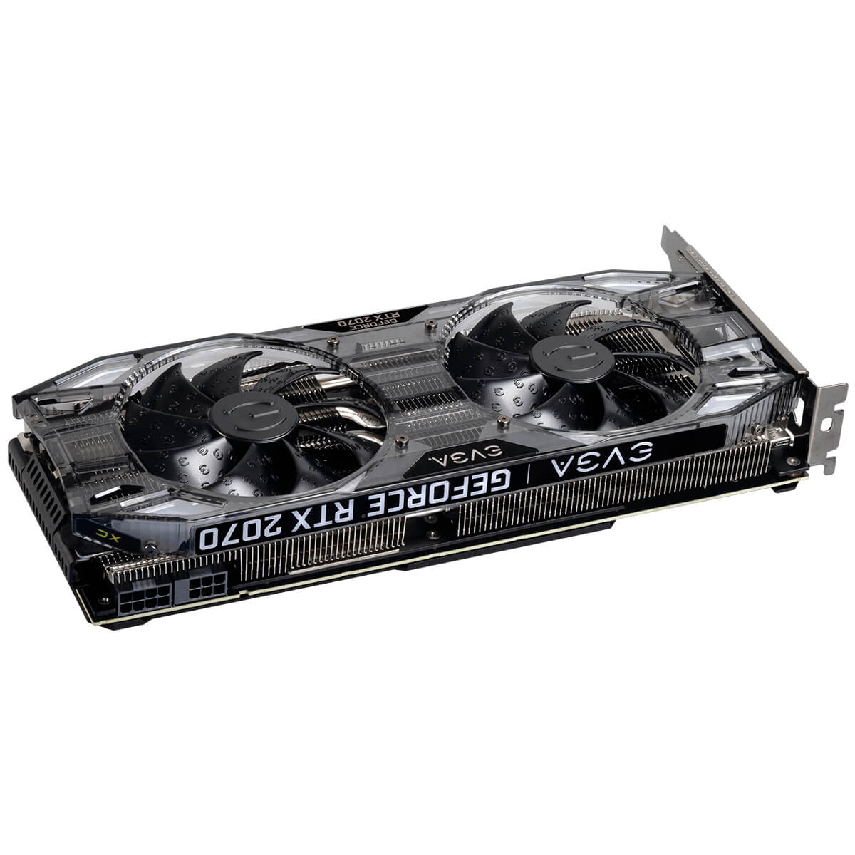 EVGA GeForce RTX 2070 Super XC Gaming Graphics Card| Blink