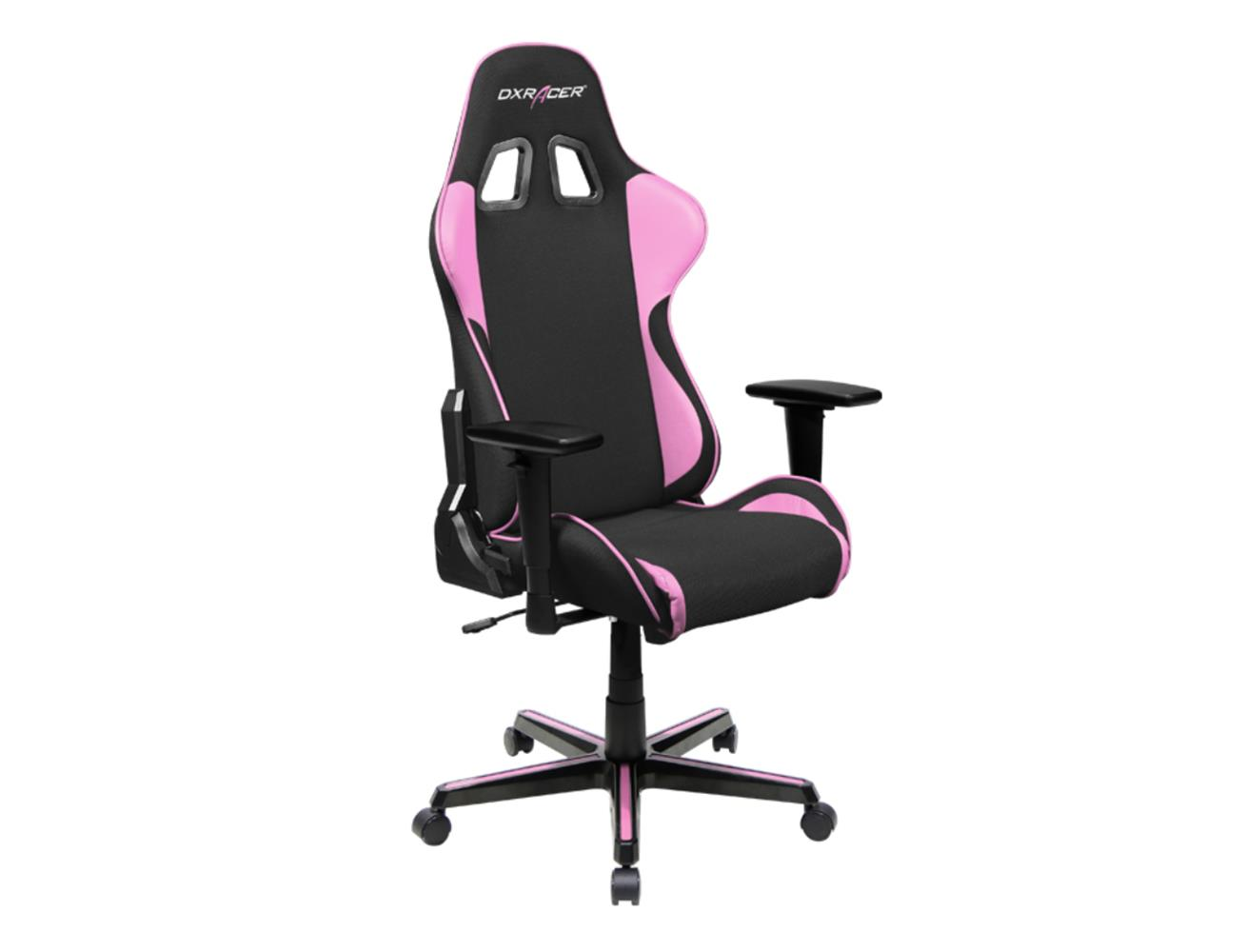 Buy Dxracer Formula Series Gaming Chair Black Pink Online In