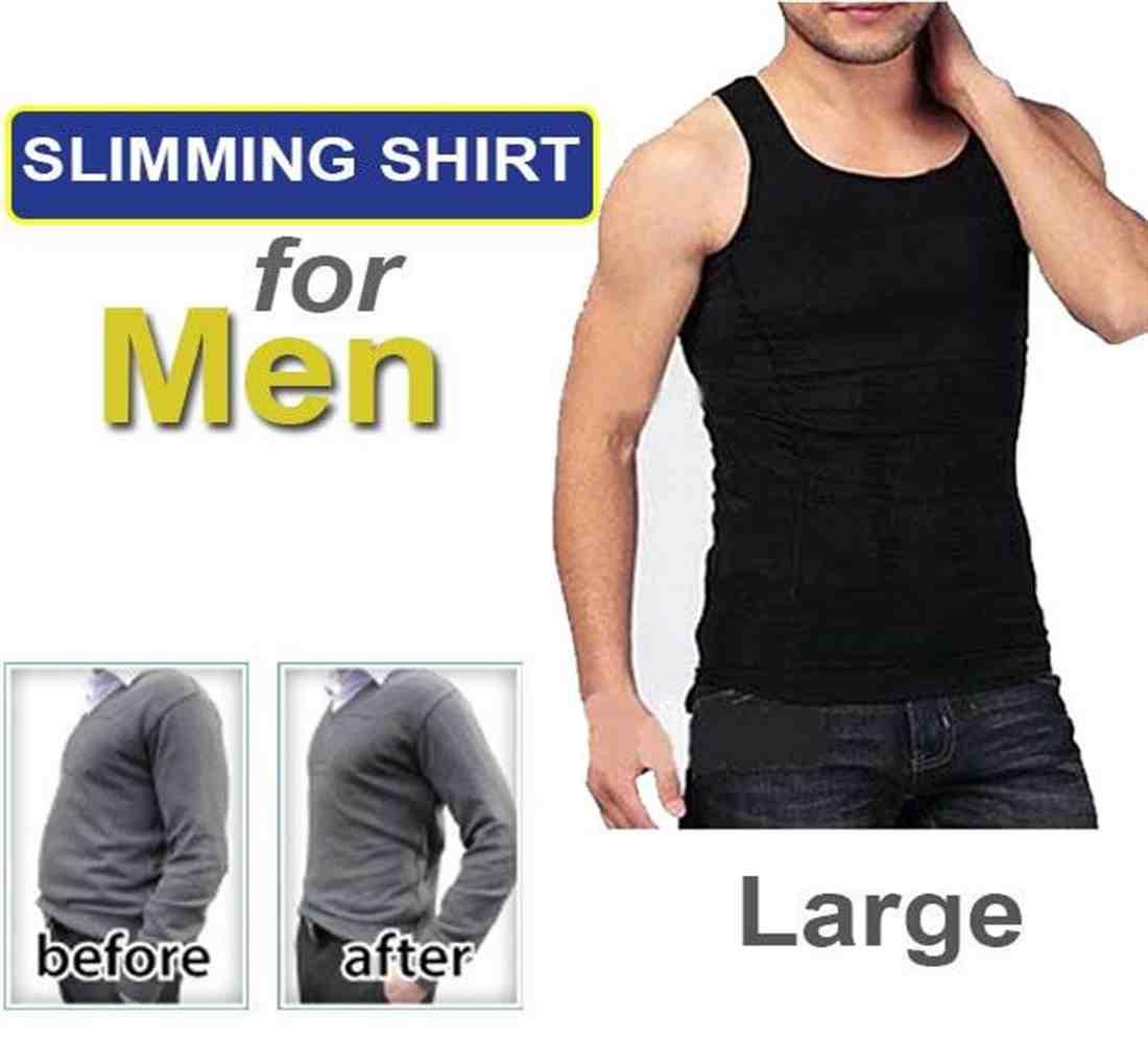 slimming shirt kuwait)