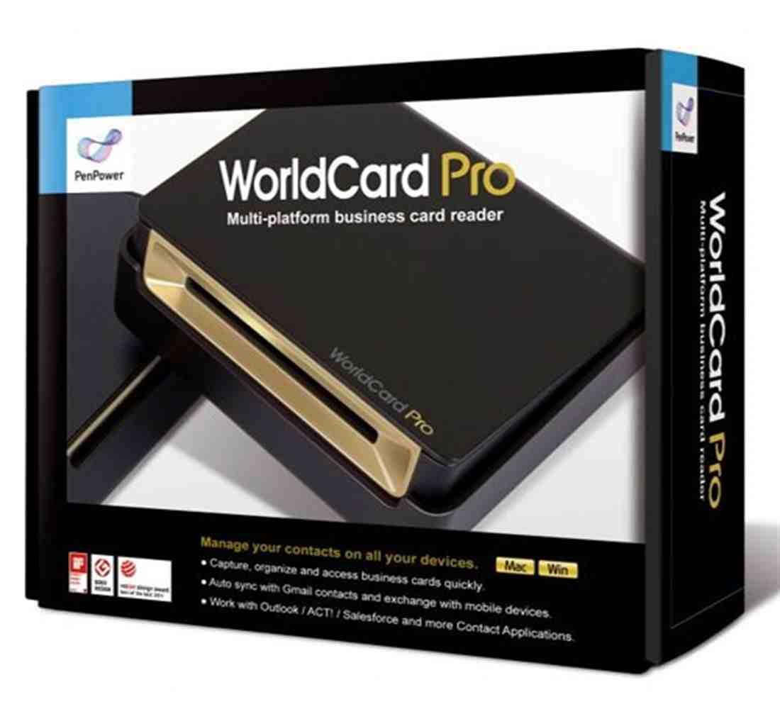 Penpower worldcard pro business card scanner for winmac best penpower worldcard pro business card scanner for winmac reheart Gallery