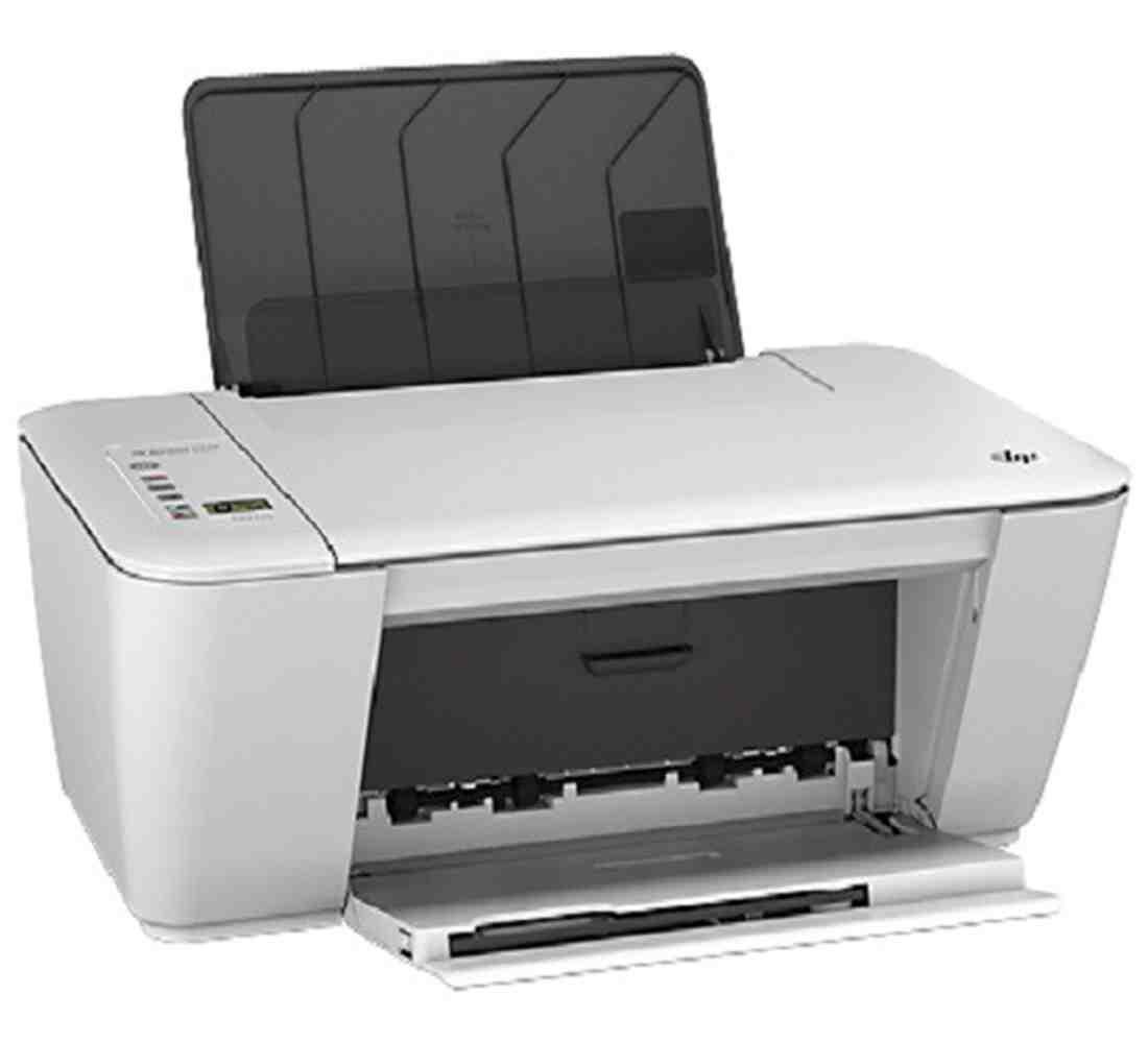 HP Deskjet 2540 All-in-One Printer ( Print, Copy, Scan