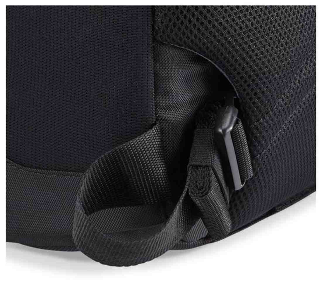 9c1216e9a11d ... Case Logic Luminosity Series DSLR Camera + iPad Messenger Bag
