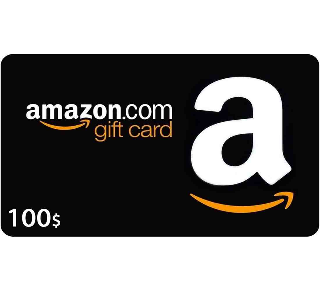 Amazon com Gift Card 100$| Blink Kuwait