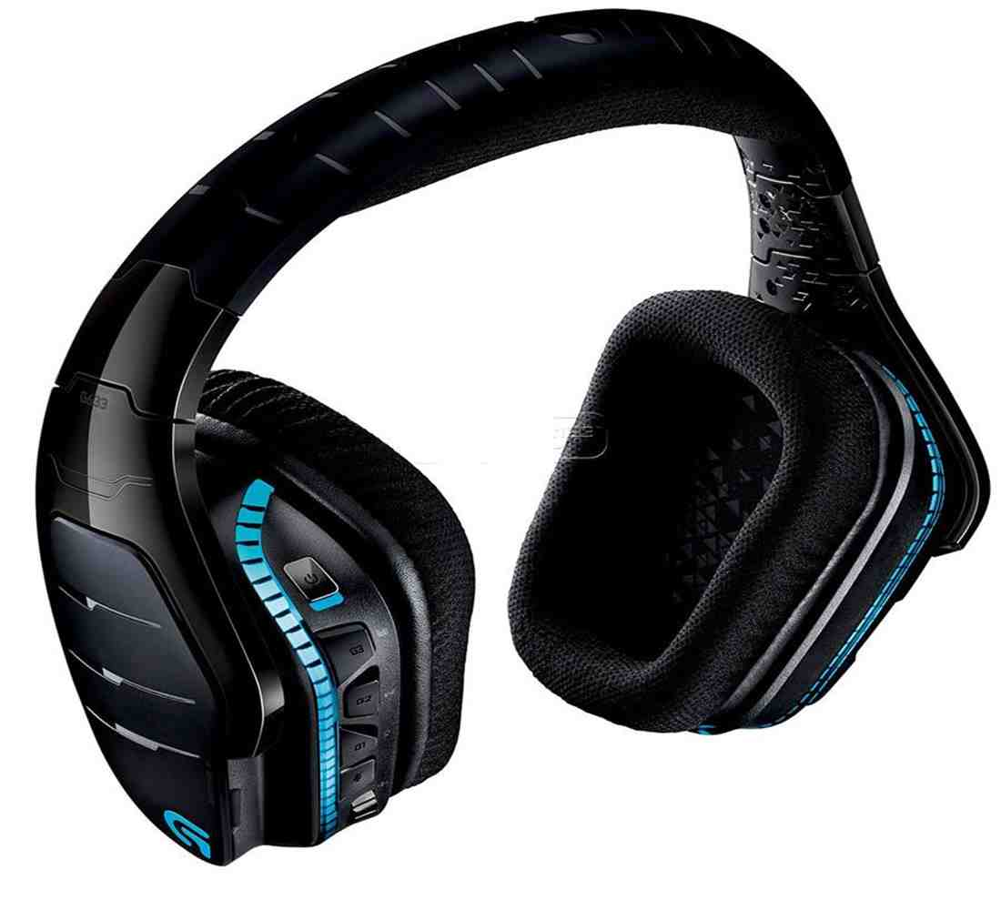 c240d8e4acd ... Logitech G933 Artemis Spectrum Wireless 7.1 Surround Gaming Headset ...