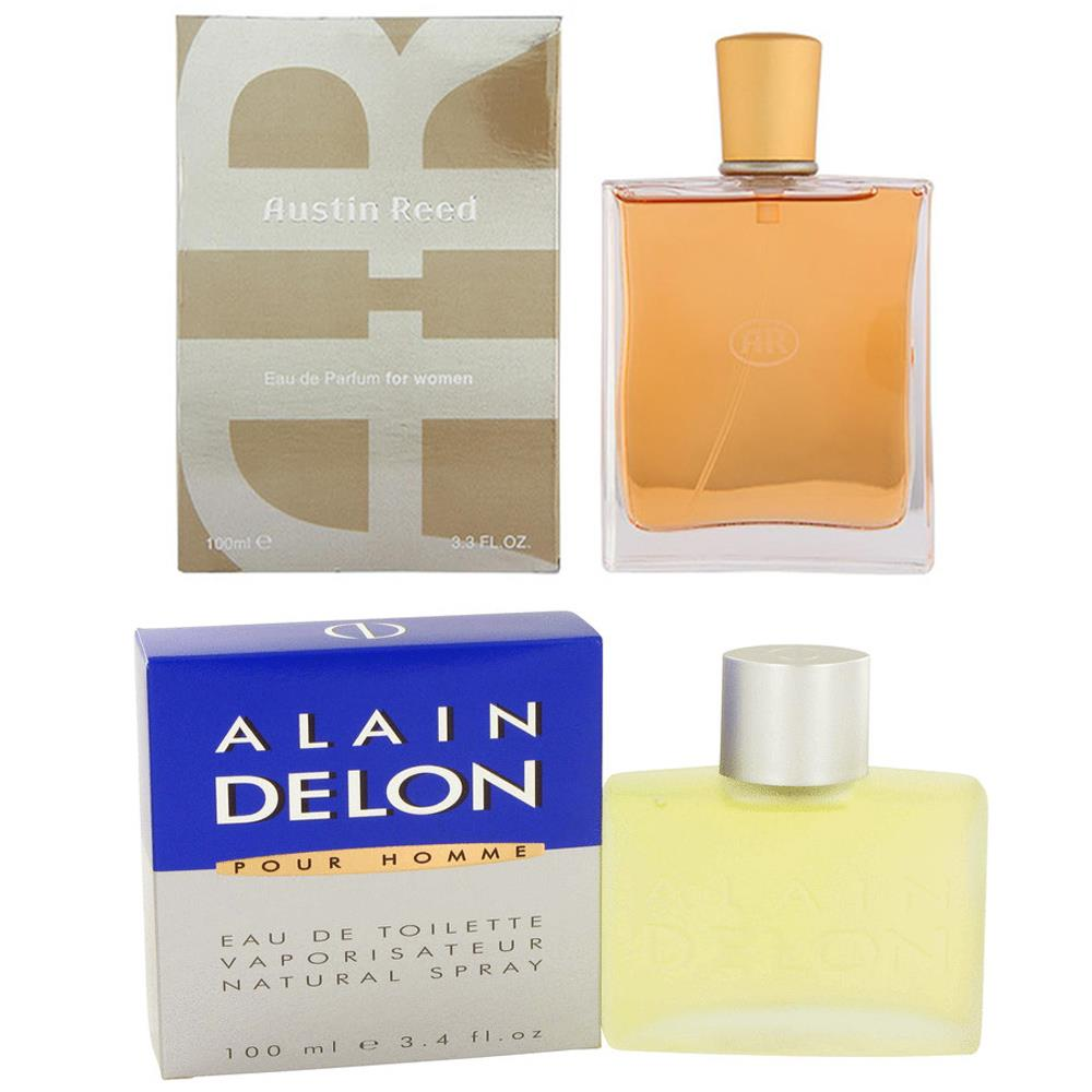 Buy Austin Reed After Shave Lotion For Men 100ml Alain Delon Pour Homme For Men 100ml Online In Kuwait Best Price At Blink Blink Kuwait