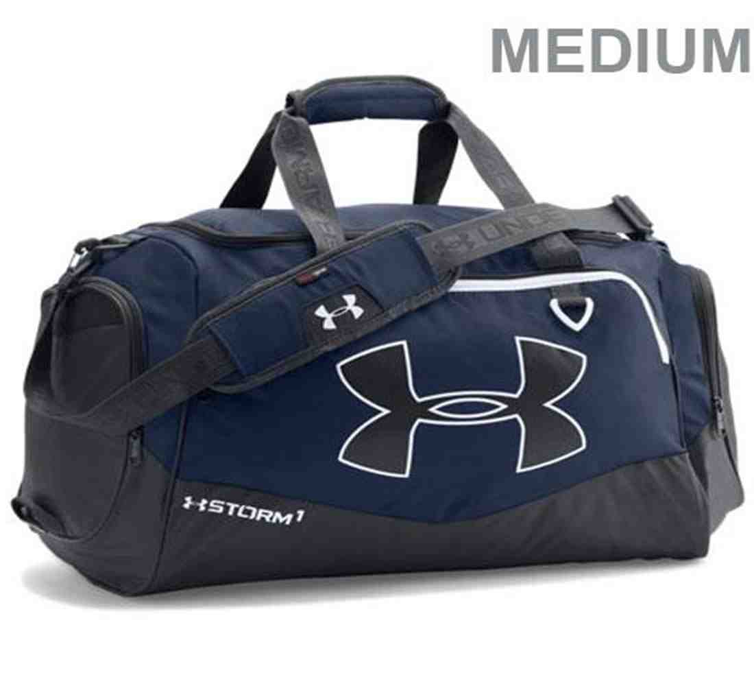 314c75a6cf08 Under Armour UA Storm Undeniable II Medium Duffle Bag - - Best Price Online