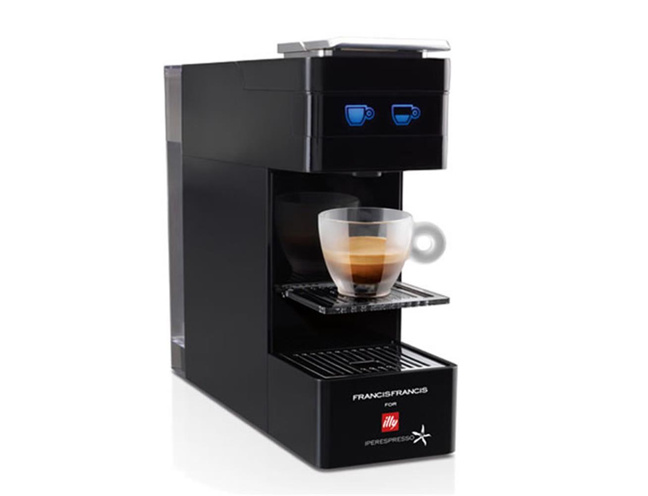 Illy Francis Y3 Iperespresso Coffee Machine - Best Price Online ...