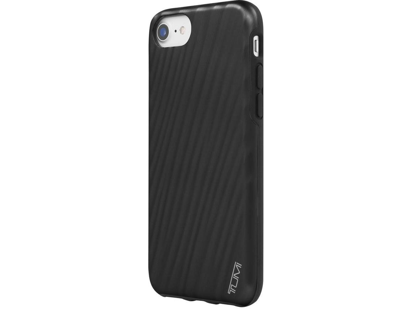 sports shoes f894b be414 Tumi 19 Degree Case For iPhone 7 - Black Matte| Blink Kuwait