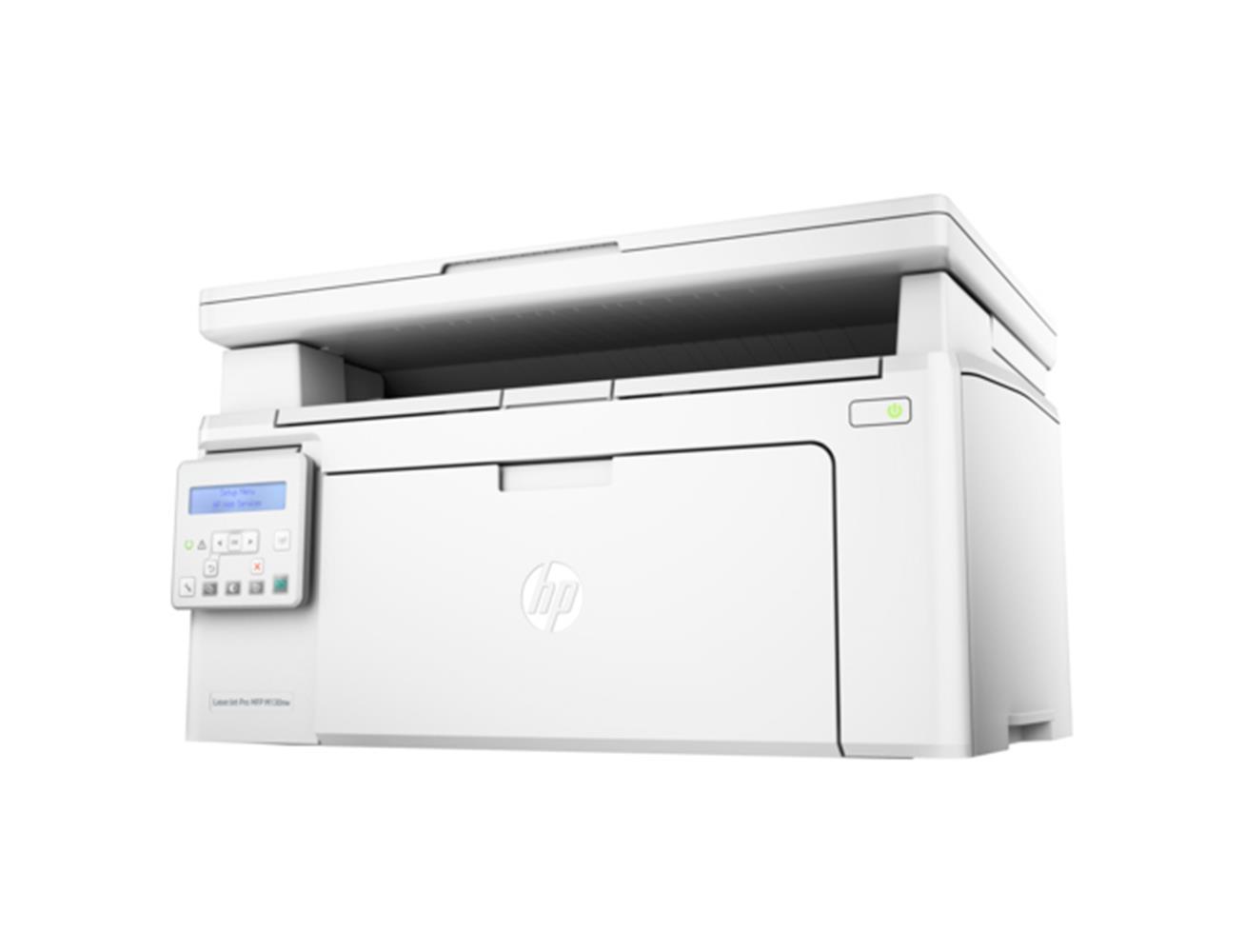 HP LaserJet Pro MFP M130nw Wireless Printer,Apple AirPrint