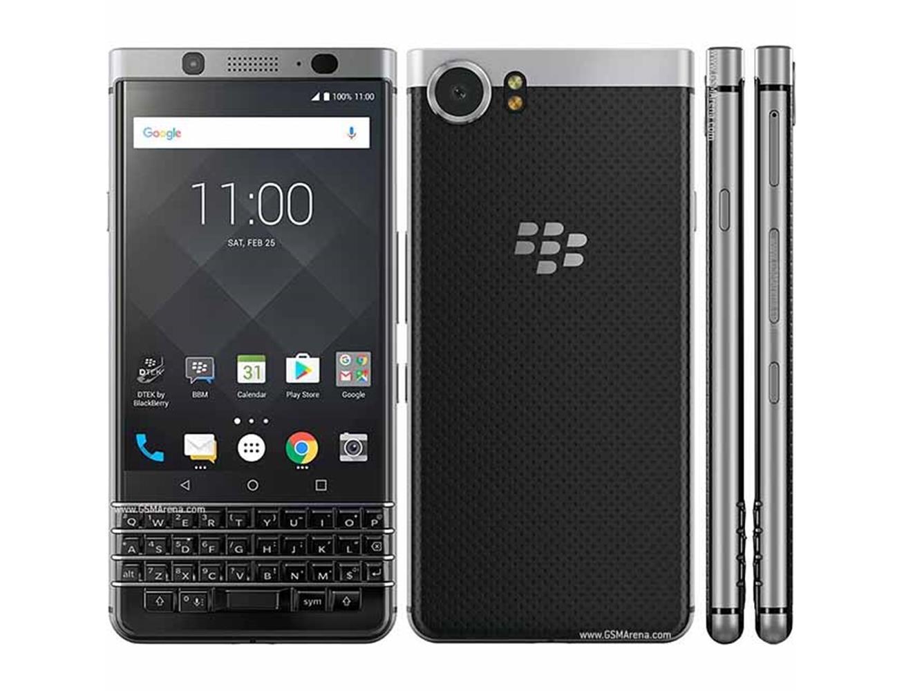 BlackBerry KEYone 32GB,3GB,4 55