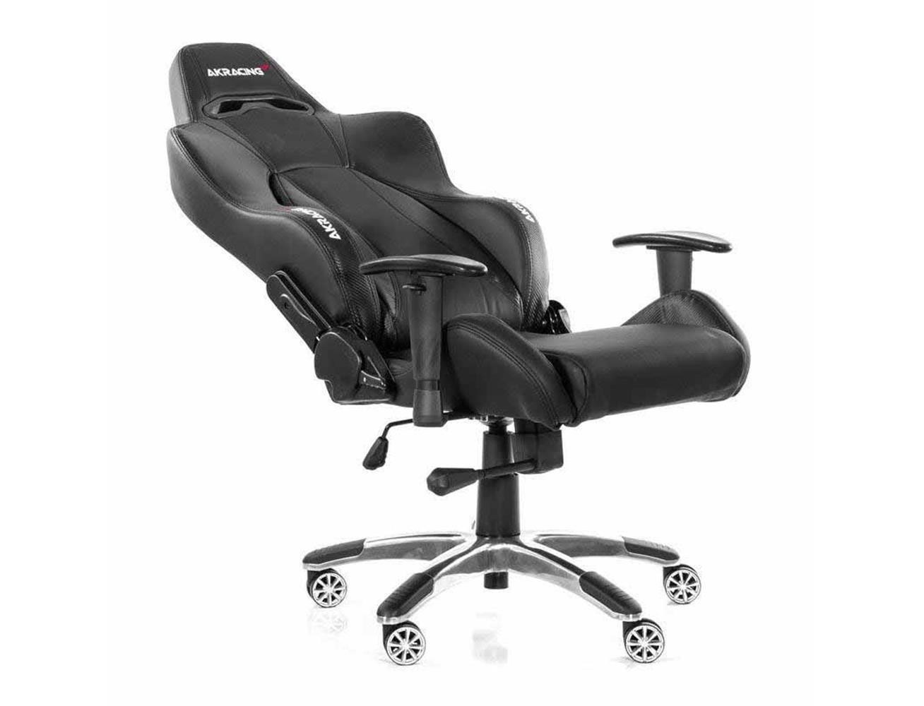 ... AK RACING PREMIUM Gaming Chair - Carbon Black  sc 1 st  Blink & AK RACING PREMIUM Gaming Chair - Best Price Online | Blink Kuwait