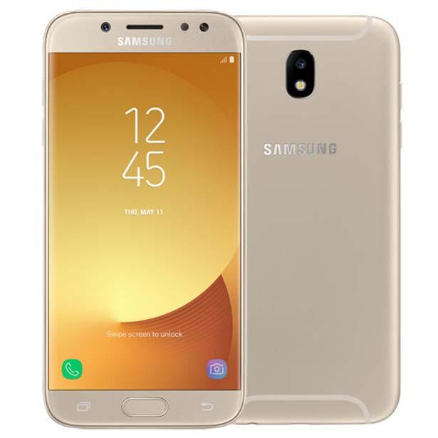 Samsung J5 PRO/2 5 D Glass and Full Metal Body 13 MP (f1 7
