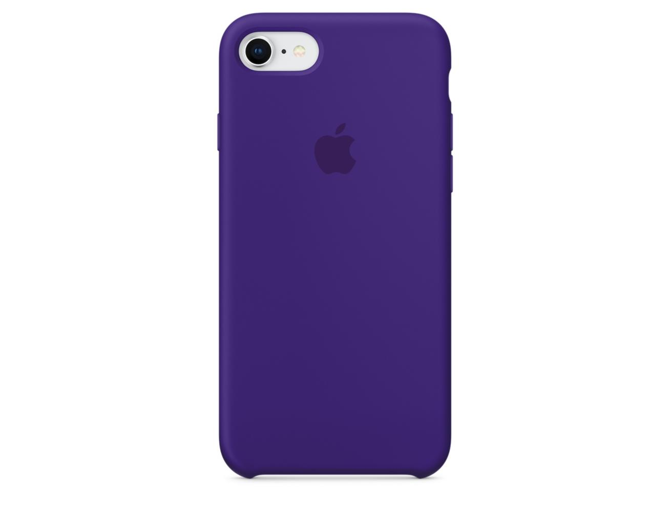 apple iphone 8 case violet