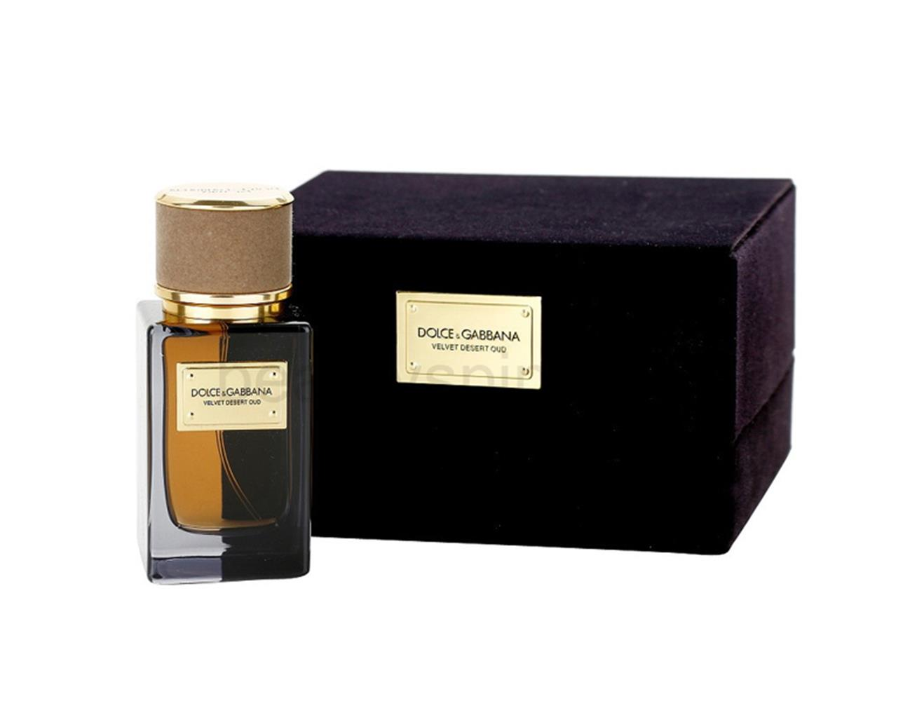 Dolce and Gabbana Velvet Desert Oud 50 ml - Best Price Online ... b39c03a9d98