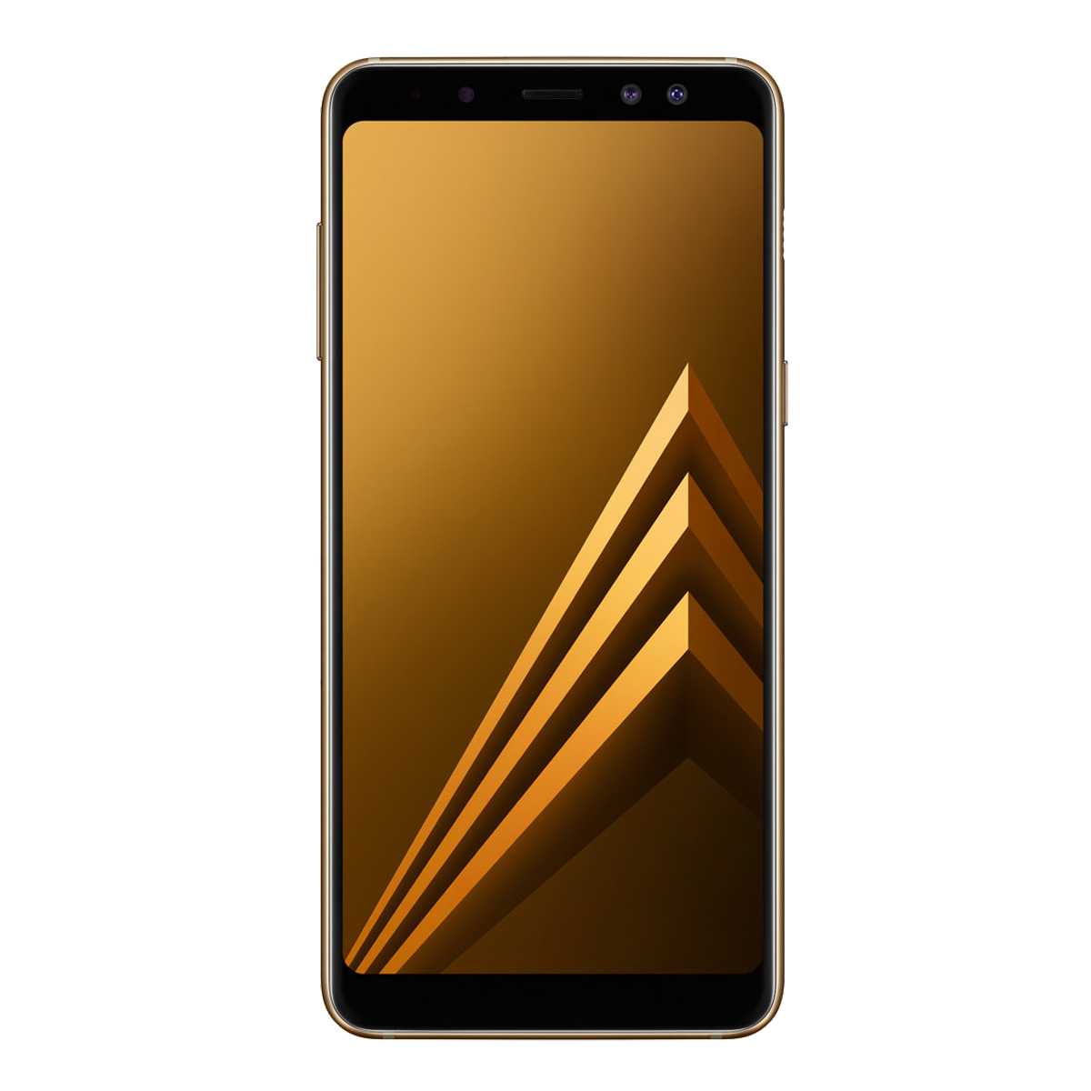 Samsung Galaxy A8+ (2018) Smart Phone - 6 0