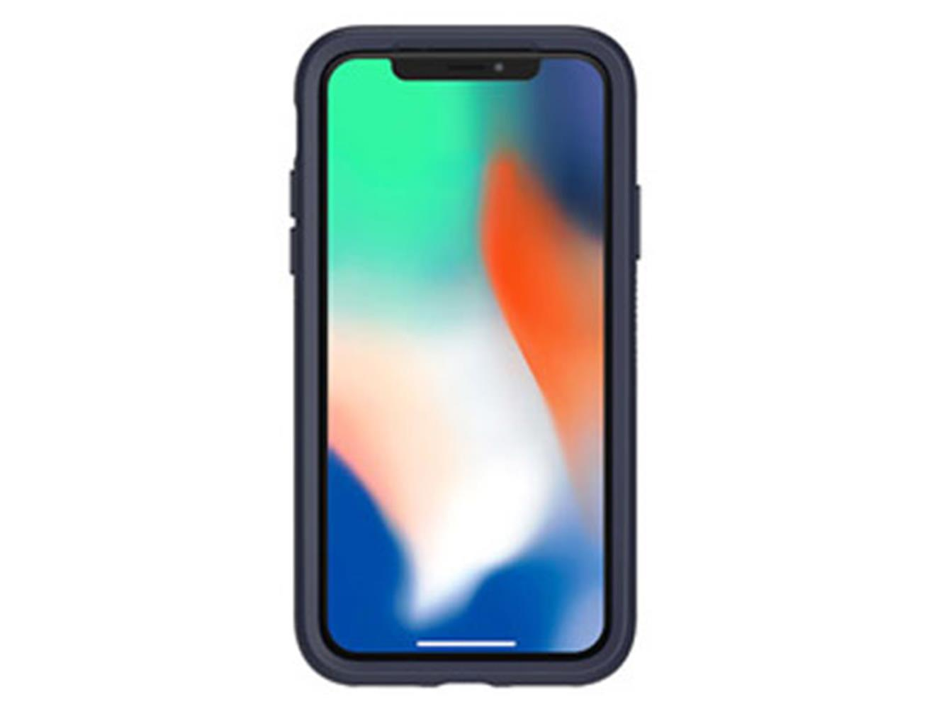 low priced 9b0f2 16097 OtterBox Symmetry Series Case for iPhone X/XS - Good Vibrations ...