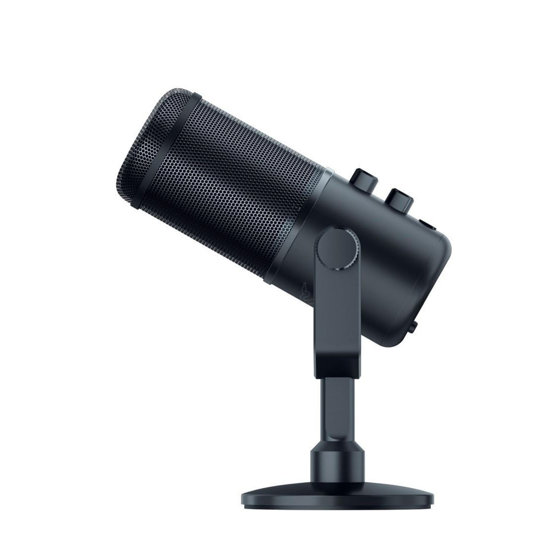 Usb Microphone Kuwait : razer seiren elite studio grade multi pattern usb digital microphone blink kuwait ~ Vivirlamusica.com Haus und Dekorationen