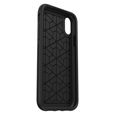 OtterBox Symmetry Series Case for iPhone XR - Black| Blink Kuwait