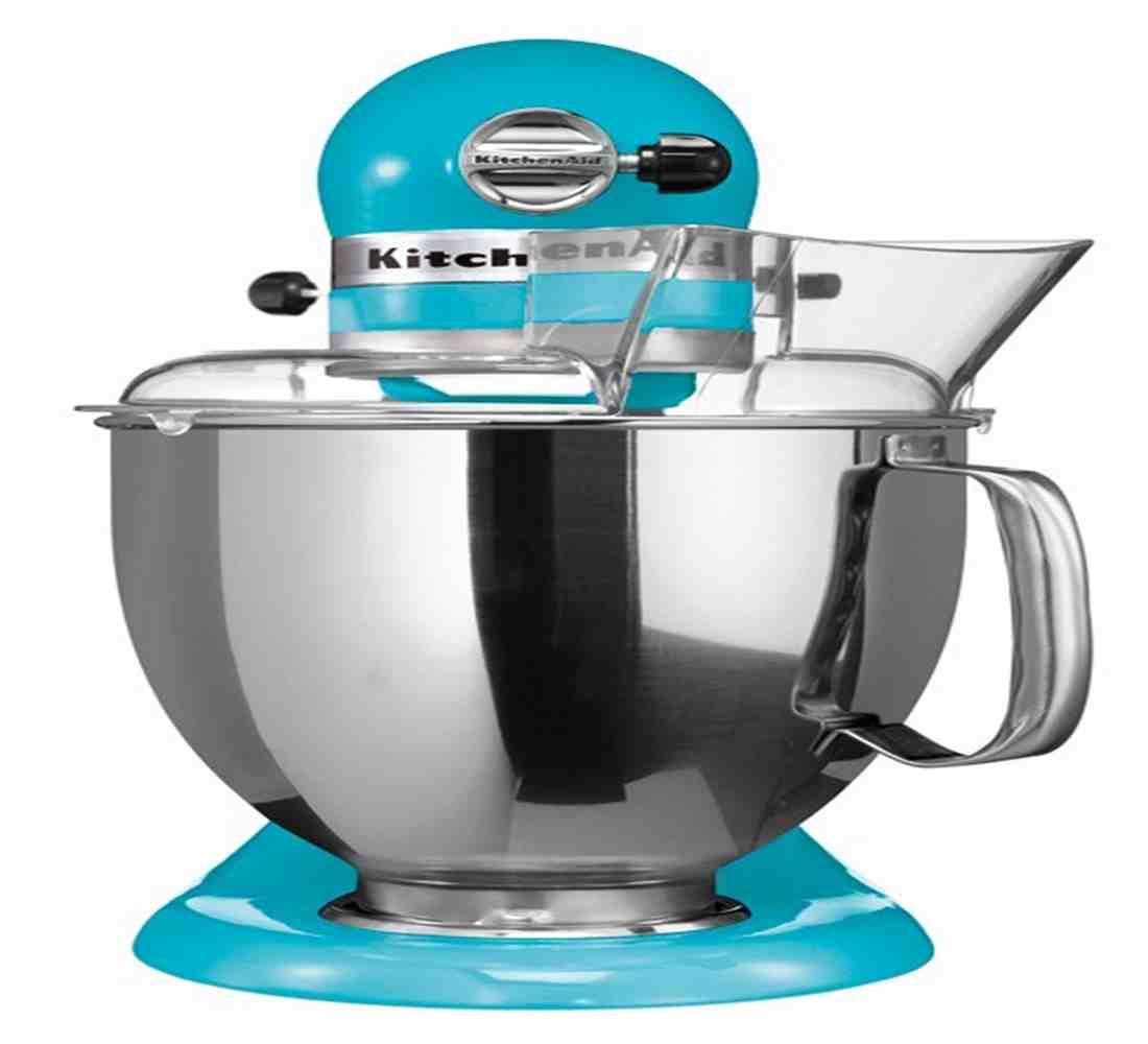 Kitchenaid Artisan Series 4 8l Tilt Head Stand Mixer 300w