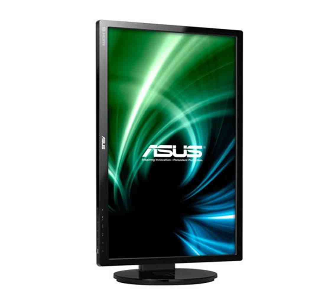 Asus Vg248 24 Quot Full Hd 144mhz 1ms Gaming Multimeda Lcd