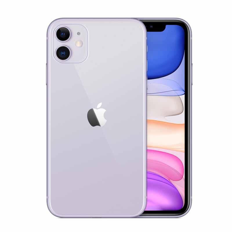 Buy Apple iPhone 11 64GB Purple Online in Kuwait, Best ...