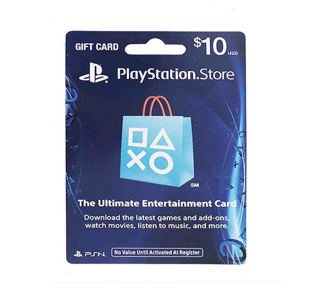 Sony Playstation Account