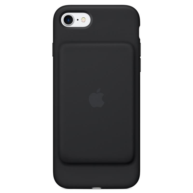 Apple Smart Battery Case for iPhone 8 / 7 - Black| Blink Kuwait