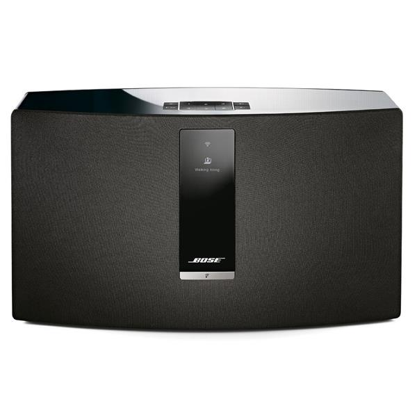 Soundtouch 30 Series Iii Wireless Music System : bose soundtouch 30 series iii wireless music system black blink kuwait ~ Russianpoet.info Haus und Dekorationen