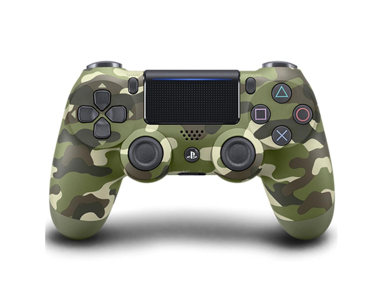 Sony Playstation Wireless Dual Shock 4 Controller For Ps4