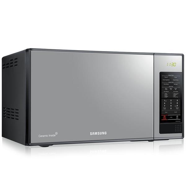 Samsung Ms405madxbb 40l Capacity Shine 14 Solo Microwave